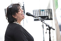 Liane Carroll at mOare Music 2012