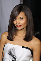 2012 World Premiere<br /> Los Angeles<br /> November 3 2009<br /> World Premiere of 2012 at Regal Cinemas LA Live in Downtown Los Angeles with Thandie Newton<br /> ID revpix91103115