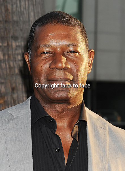 BEVERLY HILLS, CA- SEPTEMBER 12: Actor Dennis Haysbert arrives at the 'Prisoners' - Los Angeles Premiere at the Academy of Motion Picture Arts and Sciences on September 12, 2013 in Beverly Hills, California.<br /> Credit: Mayer/face to face<br /> - No Rights for USA, Canada and France -