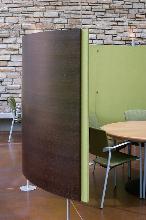 Becton Dickinson Corporate Dining Facility | Hillier