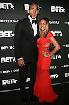 Dahntay Jones and Valeisha Butterfield Attend BET Honors 2014 After Party Held at the Howard Theater, Washington DC