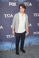 WEST HOLLYWOOD, CA - AUGUST 2: Vincent Piazza at the FOX Summer TCA All-Star Party in West Hollywood, California on August 2, 2018. <br /> CAP/MPIFS<br /> &copy;MPIFS/Capital Pictures