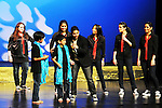 Bollywood Axion presents BAX to the Village in New York City, NY 2012.
