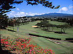 golf course at Kapalua
