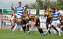 East Fife FC v Greenock Morton FC 3rd Aug 2013
