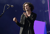 May 29, 2016: THE 1975 - BBC Radio One Big Weekend Day Two - Exeter UK
