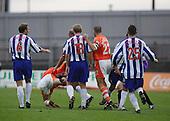 25/10/2004 Blackpool v Colchester jpg crop<br /> <br /> <br /> <br /> ©  Phill Heywood