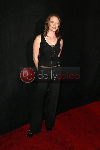 "Sprague Grayden<br />at the Premiere Screening of ""Nip/Tuck"" Season 3. The El Capitan Theatre, Hollywood, CA. 09-10-05<br />Jason Kirk/DailyCeleb.com 818-249-4998"