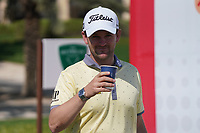 Bernd Wiesberger (AUT) after the Pro-Am of the Abu Dhabi HSBC Championship 2020 at the Abu Dhabi Golf Club, Abu Dhabi, United Arab Emirates. 15/01/2020<br /> Picture: Golffile | Thos Caffrey<br /> <br /> <br /> All photo usage must carry mandatory copyright credit (© Golffile | Thos Caffrey)