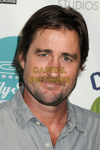 14 August 2014 - Hollywood, California - Luke Wilson. 10th Annual HollyShorts Film Festival Opening Night Celebration held at the TCL Chinese Theater.  <br /> CAP/ADM/BP<br /> &copy;Byron Purvis/AdMedia/Capital Pictures