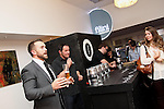 Cardiff, WALES - November 22:.Otley Brewery event at the Radisson Blu Hotel.22.11.12..©Steve Pope