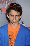 "HOLLYWOOD, CA. - October 19: Moises Arias arrives at the ""Astro Boy"" Los Angeles premiere at Grauman's Chinese Theatre on October 19, 2009 in Los Angeles, California."