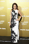 Juana Acosta attends Marie Claire awards ceremony in Madrid, Spain. November 19, 2015. (ALTERPHOTOS/Victor Blanco)