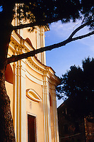 Montale, Liguria, 2013.