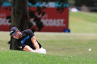 Toby Tree (ENG) on the 11th during Round 1 of the Australian PGA Championship at  RACV Royal Pines Resort, Gold Coast, Queensland, Australia. 19/12/2019.<br /> Picture Thos Caffrey / Golffile.ie<br /> <br /> All photo usage must carry mandatory copyright credit (© Golffile | Thos Caffrey)