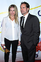 "WEST HOLLYWOOD, CA - NOVEMBER 13: Chelsea Handler, Jason Patric at the ""Stand Up For Gus"" Benefit held at Bootsy Bellows on November 13, 2013 in West Hollywood, California. (Photo by Xavier Collin/Celebrity Monitor)"