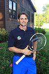 Tennis, Camp Willdwood 2013 (Photo by Sue Coflin/Max Photos)