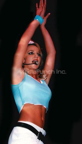 Britney Spears Undated<br /> Photo By John Barrett/PHOTOlink/MediaPunch