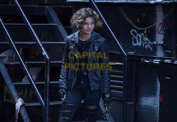 Camren Bicondova<br /> in Gotham (2014&ndash; ) <br /> (Season 1)<br /> *Filmstill - Editorial Use Only*<br /> CAP/FB<br /> Image supplied by Capital Pictures