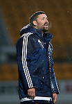 St Johnstone v Hamilton Accies…28.01.17     SPFL    McDiarmid Park<br />Martin Canning<br />Picture by Graeme Hart.<br />Copyright Perthshire Picture Agency<br />Tel: 01738 623350  Mobile: 07990 594431