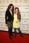 Soledad O'Brien and Daughter Sofia Raymond Attend Hearts of Gold's 16th Annual Fall Fundraising Gala & Fashion Show Held at the Metropolitan Pavilion, NY  11/16/12