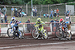 LAKESIDE HAMMERS v KINGS LYNN STARS<br /> ELITE LEAGUE<br /> FRIDAY 26TH JULY 2013<br /> ARENA ESSEX<br /> HEAT 5