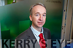 Victor Sheahan (Senior Enterprise Development Officer) Local Enterprise Office Kerry in Kerry County Council