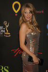 The Bold and The Beautiful Kim Matula is a presenter at the 38th Annual Daytime Entertainment Emmy Awards 2011 held on June 19, 2011 at the Las Vegas Hilton, Las Vegas, Nevada. (Photo by Sue Coflin/Max Photos)