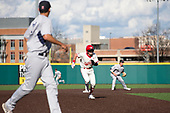(Alex Edelman/For Richmond Athletics)