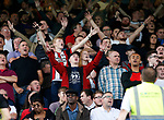 Sheffield Utd fans during the Championship match at the Hillsborough Stadium, Sheffield. Picture date 24th September 2017. Picture credit should read: Simon Bellis/Sportimage