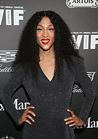 7 February 2020 - Hollywood, California - Mj Rodriguez. 13th Annual Women In Film Female Oscar Nominees Party held at Sunset Room Hollywood. Photo Credit: FS/AdMedia