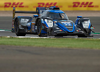 Mark Patterson (USA), Kenta Yamashita (JPN), Anders Fjordbach (DNK) HIGH CLASS RACING during the WEC 4HRS of SILVERSTONE at Silverstone Circuit, Towcester, England on 30 August 2019. Photo by Vince  Mignott.