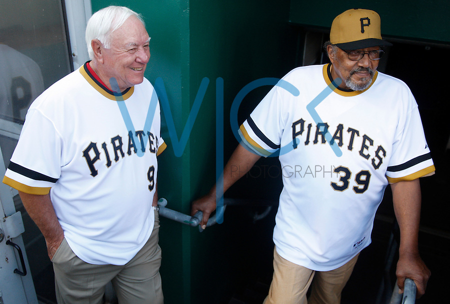 1971 Pittsburgh Pirates World Series Reunion