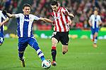 BILBAO. ESPA&Ntilde;A. FUTBOL.<br /> Partido de la Liga BBVA entre Athletic Club y Espanyol; a 16-02-14. <br /> En la imagen :<br /> 14Markel Susaeta (Athletic Bilbao)<br /> PPHOTOCALL3000 / RME