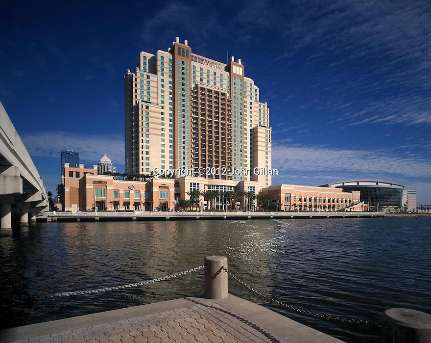 Marriott Tampa, FL