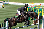 SHOW JUMPING CHAMPIONSHIPS AT SPRUCE MEADOWS
