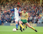 291092 Blackburn Rovers v Norwich City