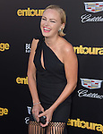 Malin Akerman attends The Warner Bros. Pictures' L.A. Premiere of Entourage held at The Regency Village Theatre  in Westwood, California on June 01,2015                                                                               © 2015 Hollywood Press Agency