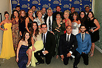 BEVERLY HILLS - JUN 22: The Young and The Restless, cast, crew at The 41st Annual Daytime Emmy Awards Press Room at The Beverly Hilton Hotel on June 22, 2014 in Beverly Hills, California