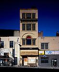 Fayette Street, Baltimore, MD