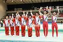 Artistic Gymnastics : 2017 International Junior Gymnastics Competition