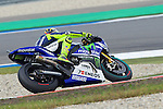 IVECO DAILI TT ASSEN 2014, TT Circuit Assen, Holland.<br /> Moto World Championship<br /> 27/06/2014<br /> Free Practices<br /> VALENTINO ROSSI<br /> RME/PHOTOCALL3000