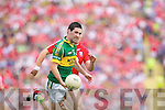 Bryan Sheehan Kerry v  Cork in the Munster Senior Football Final in Fitzgerald Stadium in Killarney on Sunday.