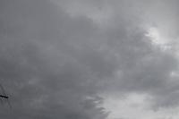 GUARULHOS, SP, 11.12.2014 – CLIMA TEMPO: Tempo nublado e chuvoso na cidade de Guarulhos na grande São Paulo na tarde desta quinta-feira (11). (Foto: Marcos Moraes / Brazil Photo Press).