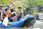 8/21/13 Private Boaters, Kayakers & SUP Boarders Upper Colorado River Rancho to State Bridge