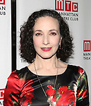 Bebe Neuwirth attending the Opening Night Party for the Manhattan Theatre Club's 'Golden Age' at Beacon Restaurant in New York City on December 4, 2012.