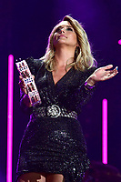 08 June 2019 - Nashville, Tennessee - Miranda Lambert, Pistol Annies. 2019 CMA Music Fest Nightly Concert held at Nissan Stadium.   <br /> CAP/ADM/DMF<br /> ©DMF/ADM/Capital Pictures