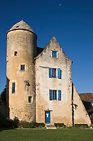 Europe/France/Midi-Pyrénées/46/Lot/Les  Arques: Tour du Doyen