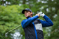 Thomas Pieters (BEL) during the 1st round of the Belgian Knockout, Rinkven International Golf Club, Antwerp, Belgian. 30/05/2019.<br /> Picture Pascale Vandewalle / Golffile.ie<br /> <br /> All photo usage must carry mandatory copyright credit (© Golffile | Pascale Vandewalle)