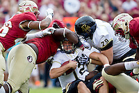 FSU vs Idaho 2013